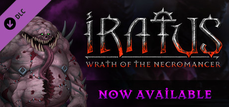 IRATUS WRATH OF THE NECROMANCER PC Game Free Download