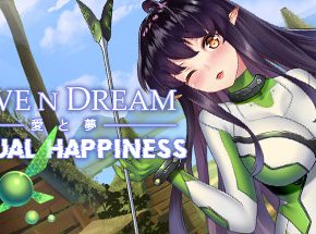 LOVE N DREAM VIRTUAL HAPPINESS PC Game Free Download