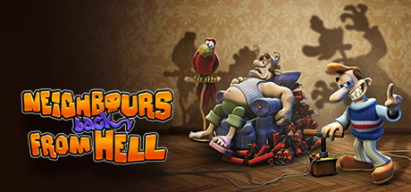 Neighbours back From Hell PC Game Free Download