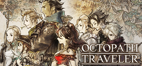 OCTOPATH TRAVELER PC Game Free Download