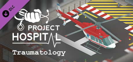 PROJECT HOSPITAL TRAUMATOLOGY DEPARTMENT PC Game Free Download