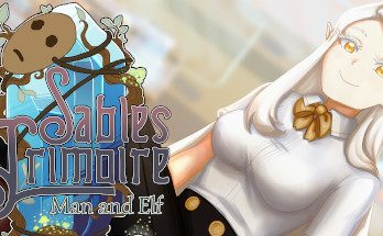SABLE'S GRIMOIRE MAN AND ELF PC Game Free Download
