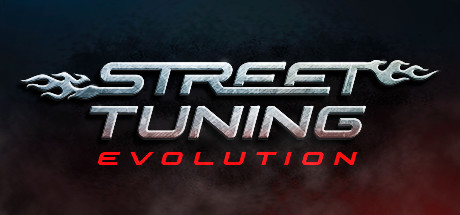 STREET TUNING EVOLUTION PC Game Free Download