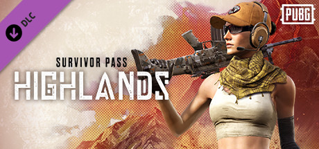 Survivor Pass Highlands PC Game Free Download