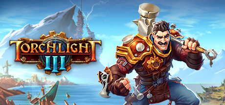 TORCHLIGHT III PC Game Free Download