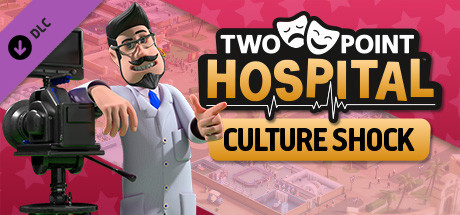 TWO POINT HOSPITAL CULTURE SHOCK PC Game Free Download