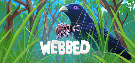 WEBBED PC Game Free Download