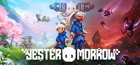 YESTER MORROW PC Game Free Download