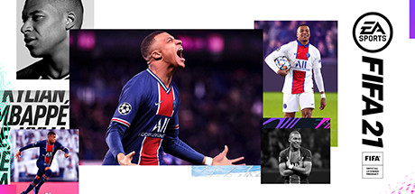 Download EA SPORTS FIFA 21 Free PC Game Full Version Torrent