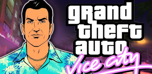Download GTA Vice City Game for PC Windows 10