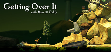 Download Getting Over It With Bennett Foddy PC Free Game