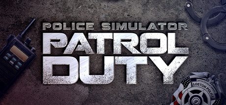 Download Police Simulator Patrol Duty Free PC Game Full Version Torrent