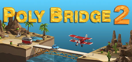 Download Poly Bridge 2 Free PC Game Full Version Torrent
