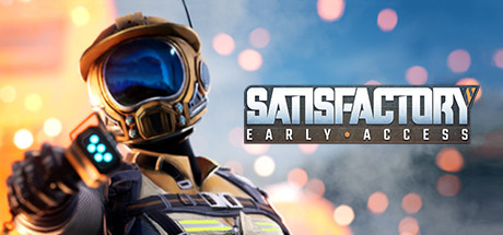 Download Satisfactory Free PC Game