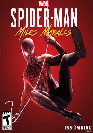 Download Spiderman Miles Morales Free PC Game Full Version Torrent