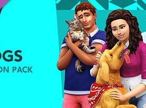 Download The Sims 4 Cats Dogs Free PC Game Full Version Torrent