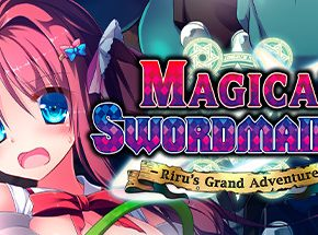 Magical Swordmaiden Download Free MAC Game