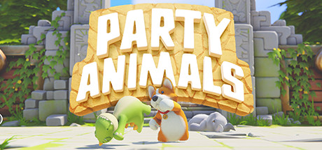 Party Animals Game Free Download for PC