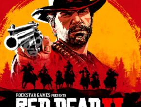 Red Dead Redemption 2 BUILD 1311.23 Pc Game Download Free