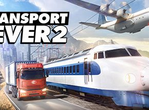 Transport Fever 2 Game Free Download Full Version
