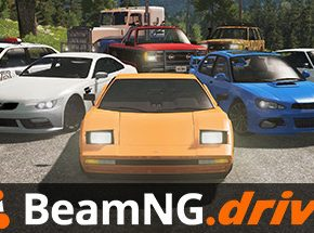 BeamNG.drive v0.19.4.2 Download Game Free for PC and Mac