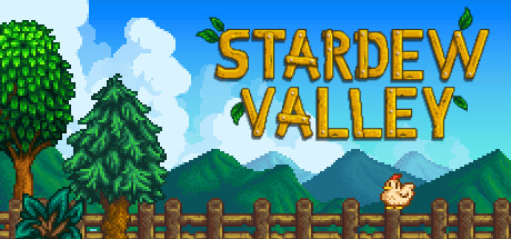 Download STARDEW VALLEY PC Game Free for PC