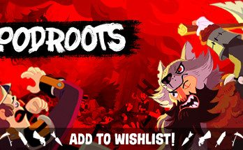 Blood roots Free Download PC Game for Mac