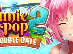 HuniePop 2 For Mac Download PC Game Free