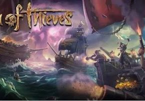 Sea of Thieves Download PC Game Free For Mac