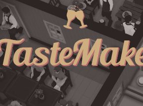 TasteMaker Restaurant simulator Download PC Game Free For Mac