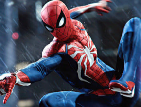 Download Marvel's Spider-Man Highly Compressed PC Free Game