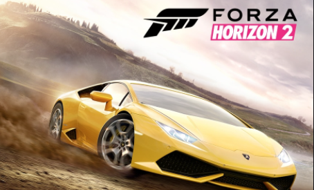 Forza Horizon 2 Game Download Free For PC Full Version
