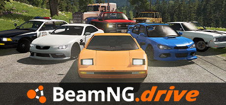 Game BeamNG.drive PC Free Download for Mac